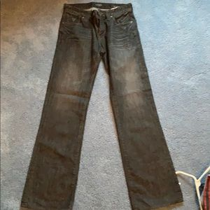 Guess Jeans - Guess relaxed fit jeans